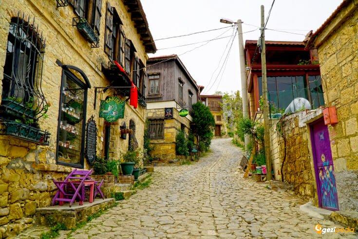 yeşilyurt köyü tarihi ile ilgili görsel sonucu